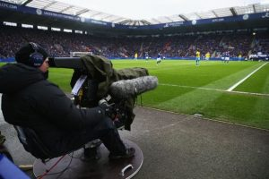 Broadcast Delay of Football Matches